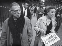 Beauvoir ve Sartre